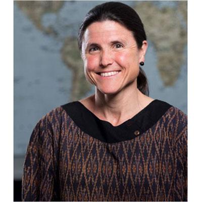 Carey Farquhar - Professor & Associate Chair for Academic Programs in Global Health, University of Washington