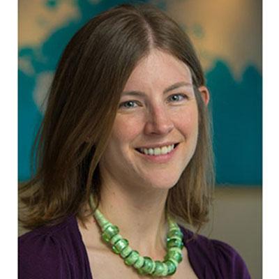 Skye Gilbert - Deputy Director of Digital Health, PATH