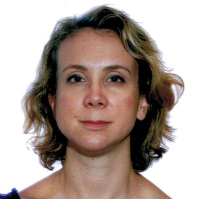 Rebecca Grais - Director of Research, Epicentre