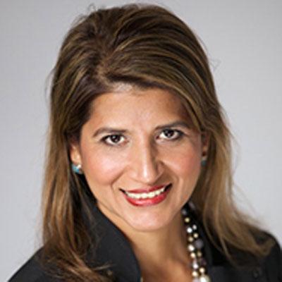 Swati Gupta - Vice President of Research Integration & Innovation, International AIDS Vaccine Initiative, Inc.