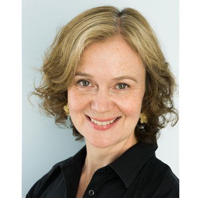 Louise Ivers - Executive Director, MGH Center for Global Health & Associate Professor of Medicine, Harvard Medical School