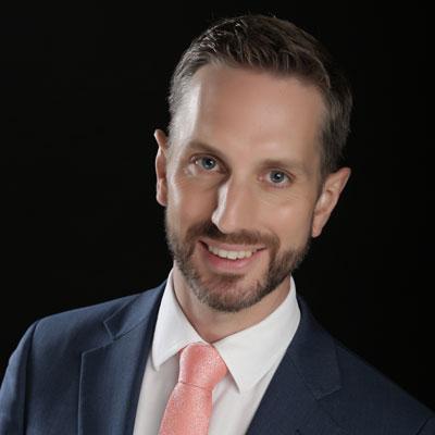 Matthew Jackson - UK Director, United Nations Population Fund