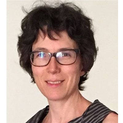Frederique Jacquerioz - Physician for vulnerable populations, Geneva University Hospitals