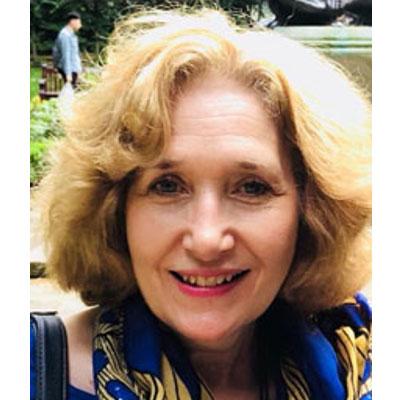 Ann Keeling - Senior Fellow, Women in Global Health