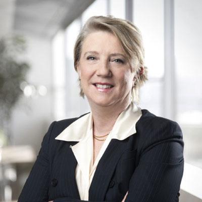 Ann Marie Kimball - Senior Consulting Fellow, Chatham House