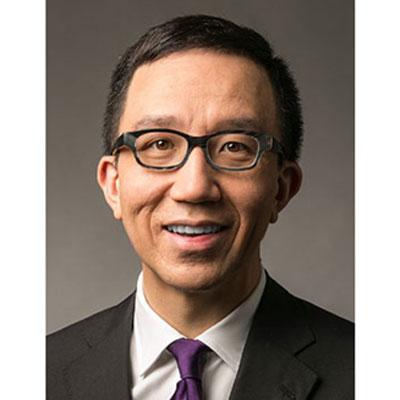 Gabriel Matthew Leung - LKS Faculty of Medicine, the University of Hong Kong