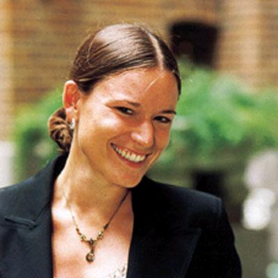 Sabine Ludwig - Women in Global Health - Germany