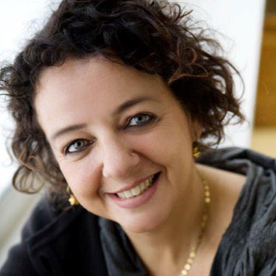 Veronica Magar - Team Leader for Gender, Equity and Human Rights , World Health Organization