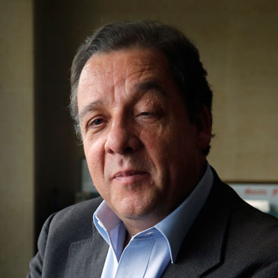 Xavier Prats Monné - Director-General for Health and Food Safety - European Commission