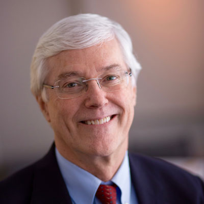Thomas C. Quinn - Director of Global Health, Johns Hopkins University and Associate Director of International Research, NIAID