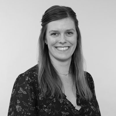 Sarah Ruel-Bergeron - Director of Projects and Development at ARCHIVE Global