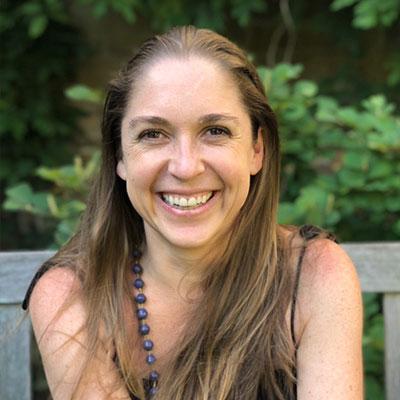 Daniela Terminel - CEO of Global Health Corps