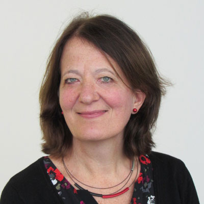 Marijke Wijnrok - Chief of Staff The Global Fund to Fight Aids, Tuberculosis and malaria
