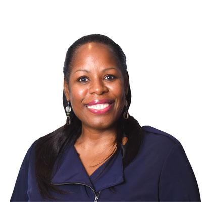 ALMA SCOTT - Vice President, Operations & Partnerships at Johnson & Johnson Global Public Health
