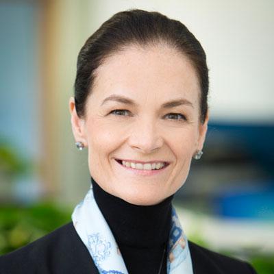 Annalisa Jenkins - Chairman of Cell Medica