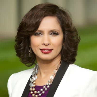 Seema Kumar - Vice President, Innovation, Global Public Health and Science Policy Communication, Johnson & Johnson