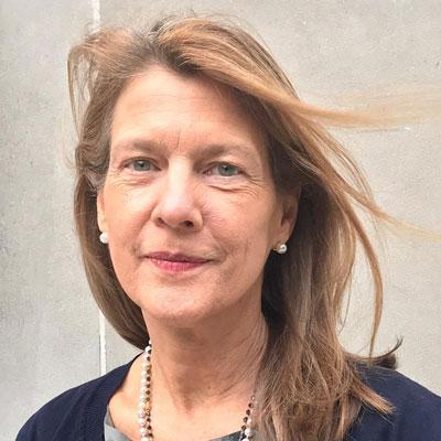 HEIDI Larson - Director of The Vaccine Confidence Project, London School of Hygiene & Tropical Medicine