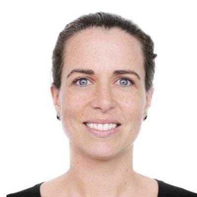 THEA Knight - Senior Behavioural Strategist, Hill+Knowlton Strategies
