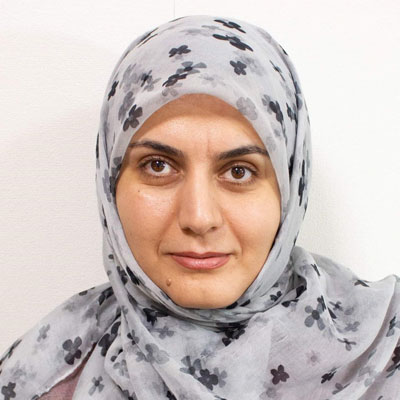 Zeinab Bahrami - Health Informatics Research Student at Kyoto University