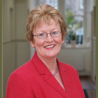 AnNette Kennedy - President of the International Council of Nurses (ICN)