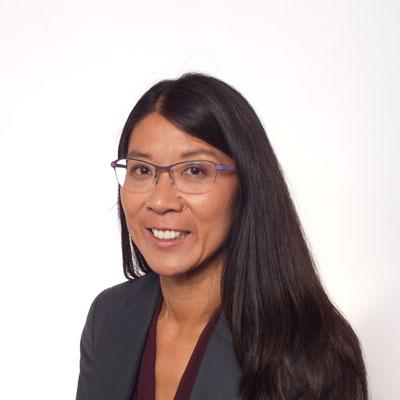 Joanne Liu - International President, Medecins Sans Frontieres