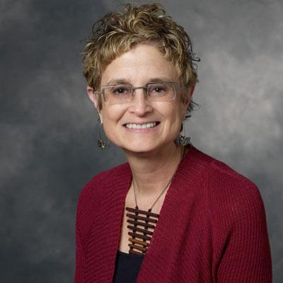 Michele Barry - Director of the Center for Innovation in Global Health Senior Associate Dean for Global Health, Stanford University