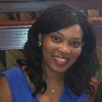 Irene Dankwa-Mullan - Deputy Chief Health Officer for IBM Watson Health at IBM Corporation