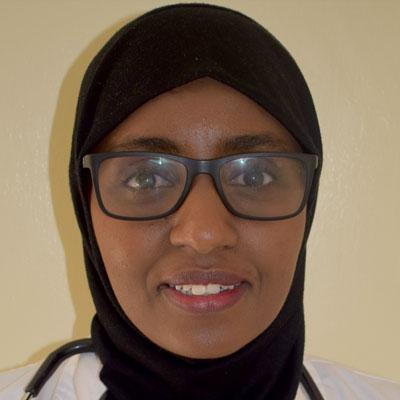 Rilwan Adan - Chief Medical Officer at Baobab Circle