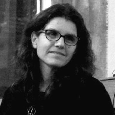 Maya Lavie-Ajayi - Senior Lecturer at Ben-Gurion University of the Negev, and the chair of the Israeli Center for Qualitative Research of People and Societies