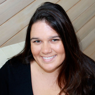 Kelly Thompson - Programming and Gender Director for Women in Global Health