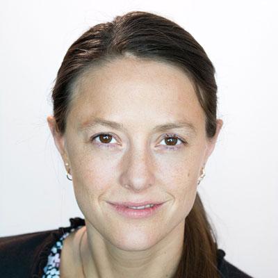 Helena Nordenstedt - Assistant Professor of Global Health at Karolinska Institutet