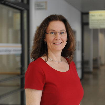 Andrea Sylvia Winkler - Co-Director of the Center for Global Health, Technical University of Munich