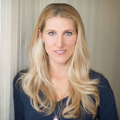 Vanessa Kerry - CEO and co-founder of Seed Global Health