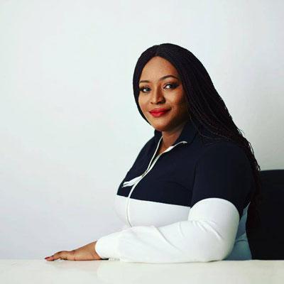 Temie Giwa-Tubosun - Founder and CEO of LifeBank
