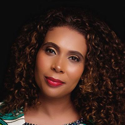 Myriam Sidibe - Senior Fellow at the Mossavar-Rahmani Center for Business and Government, Harvard Kennedy School