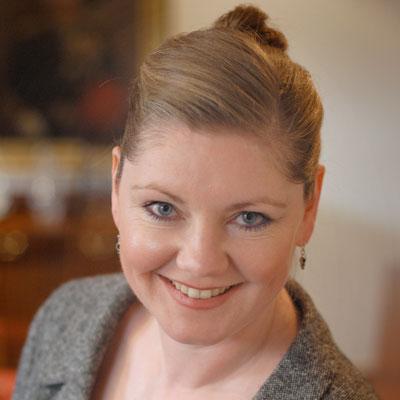 Gerri McHugh - Co-Founder and Director of Global Health Film