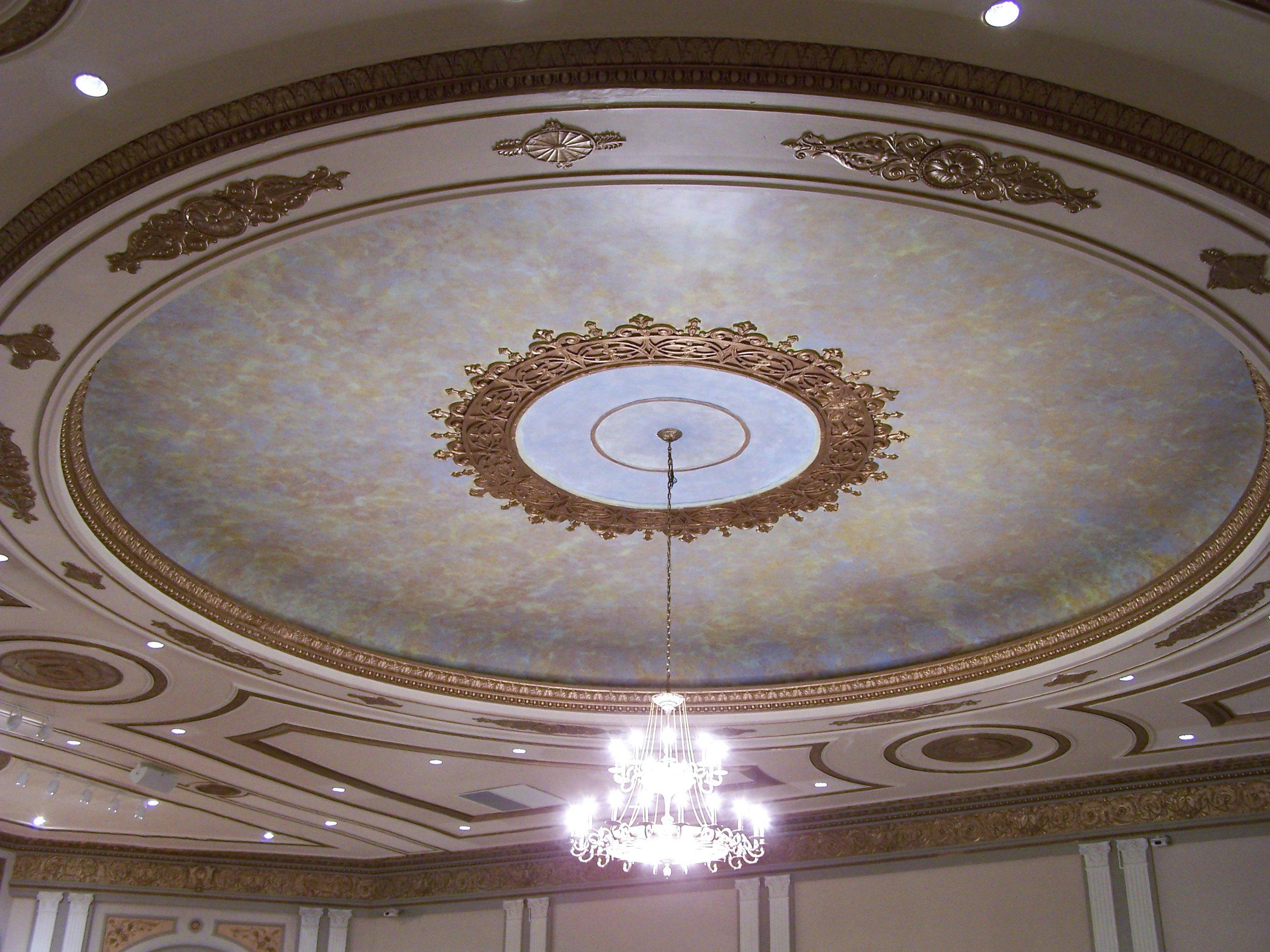 Hord Architects - Long Island Abundant Life Church - ceiling.jpg