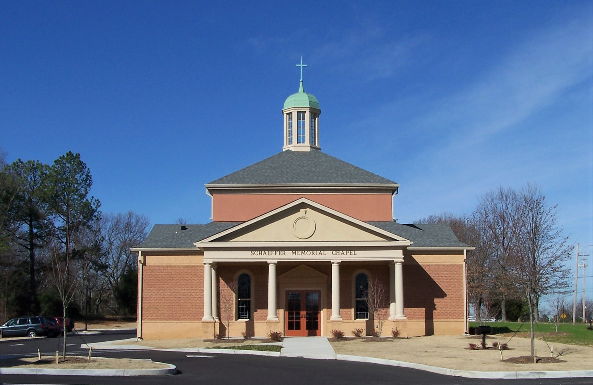 Hord - Kingsway - Schaeffer Chapel 1.jpg