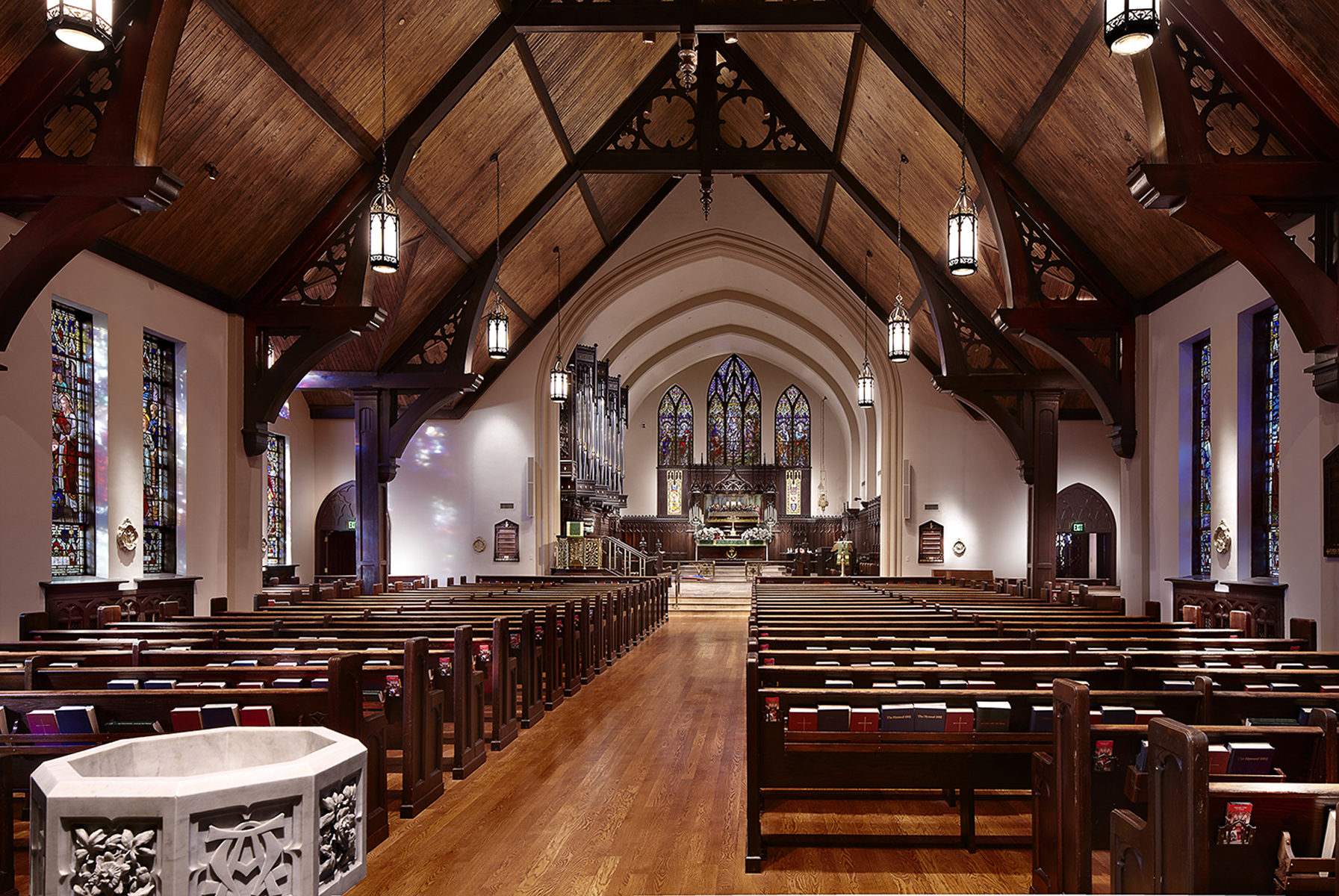 Grace-St. Luke's Episcopal Church