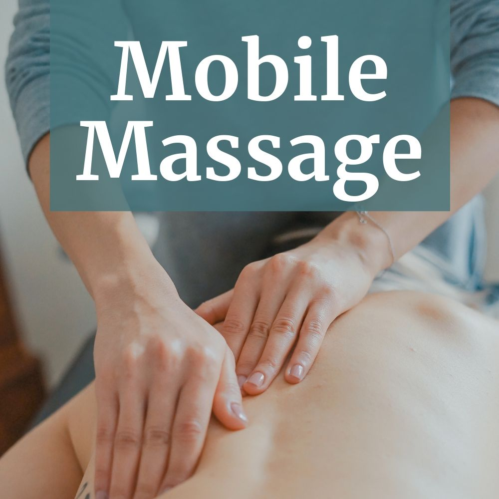 Mobile Massage Asheville Titled