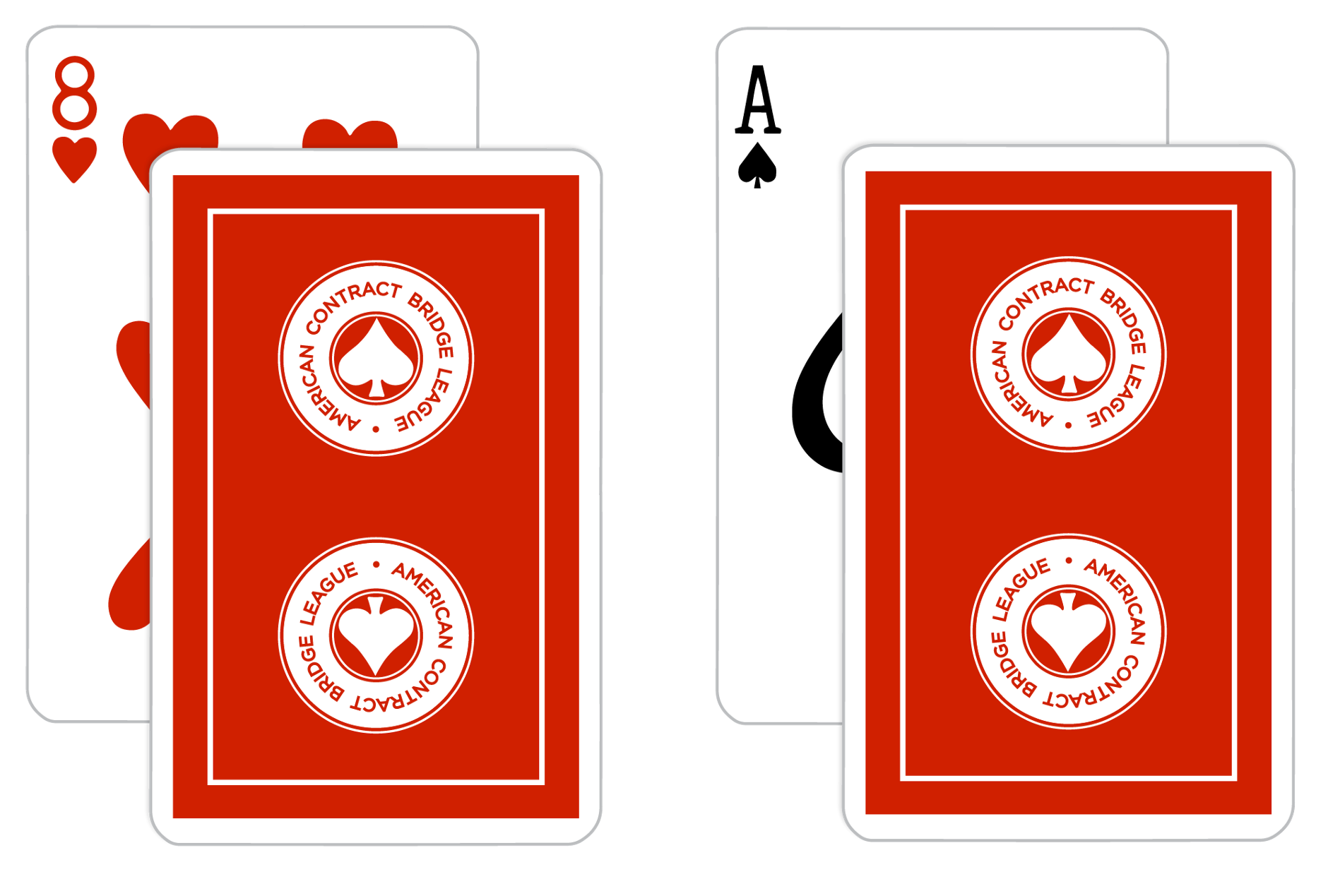 Imagine your dataset contains 2 images of cards facing down. You're feeling optimistic and you want to build a model to predict the suit and value of each card. The first card is labeled as ace of spades and the other is labeled as 8 of hearts. Here, the exact same features (an image of a card facing down) can be linked to different predictions (either ace of spades or 8 of hearts). Therefore, this dataset is subject to lots of inherent noise.