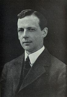 Charles E. Merriam