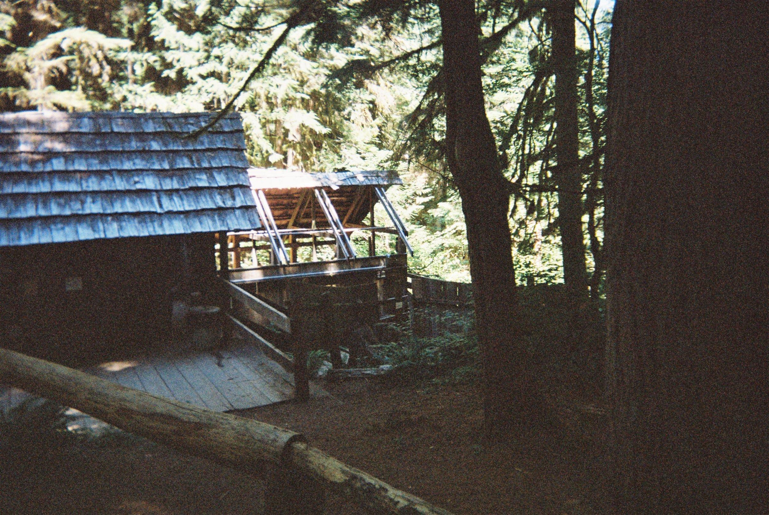 Bagby Hot Springs I Oregon