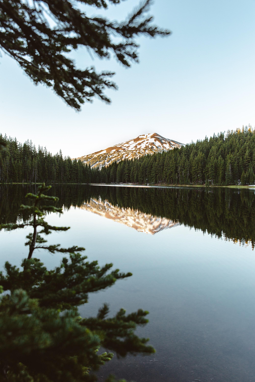 Todd Lake - Bend, Oregon