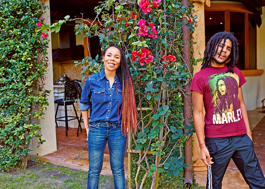 From One Mother To Another Marley Natural