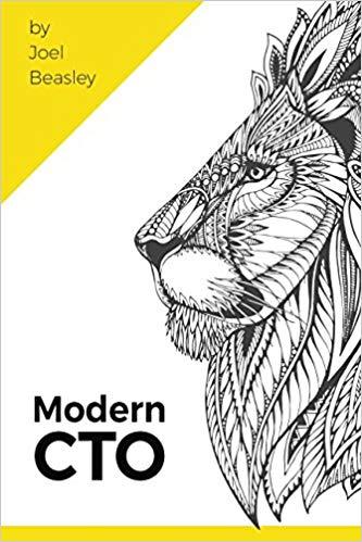 Modern CTO by Joel Beasley