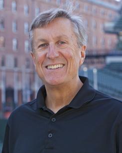 Dr. David R. McDuff, Sports Psychiatrist