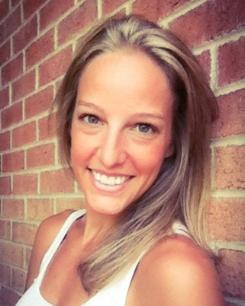 Amanda Clements Life Coach for Athletes