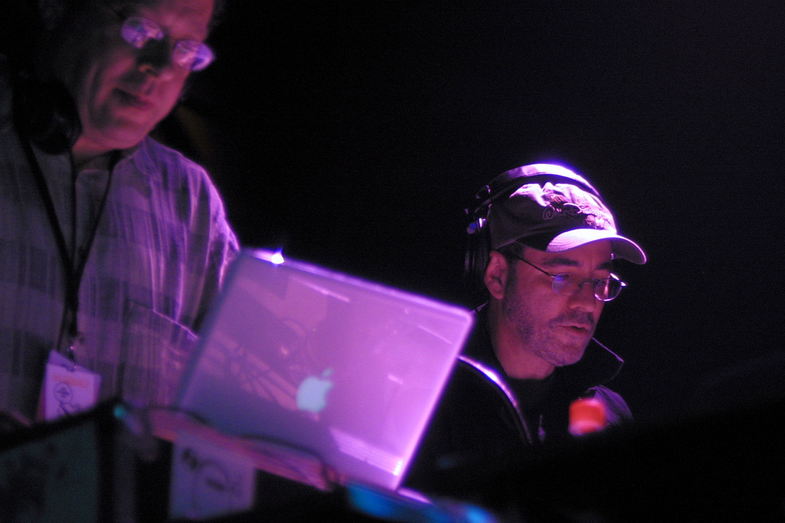 Double Dee and Steinski - Roseland