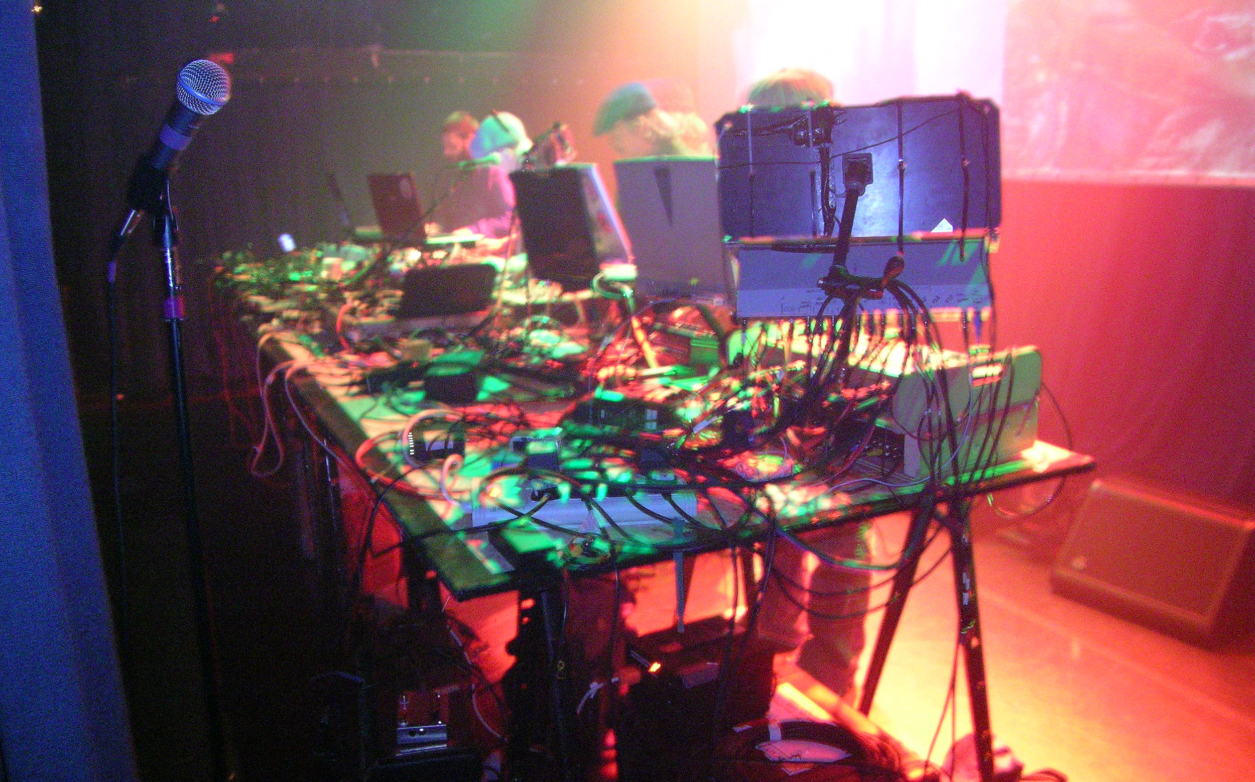 Coldcut Irving Plaza - 2006